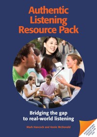 Authentic Listening Resource Pack | Hancock McDonald ELT