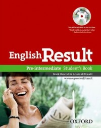 English Result Pre-intermediate - hancockmcdonald.com/books/titles/english-result-pre-intermediate