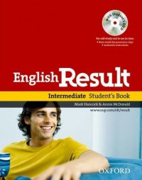 English Result: Intermediate