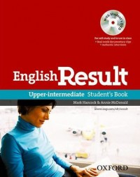 English Result Upper-intermediate - hancockmcdonald.com/books/titles/english-result-upper-intermediate