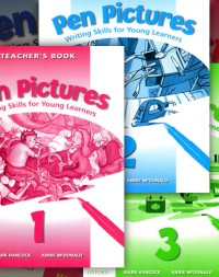 Pen Pictures Teacher's Books - hancockmcdonald.com/books/titles/pen-pictures-teachers-books