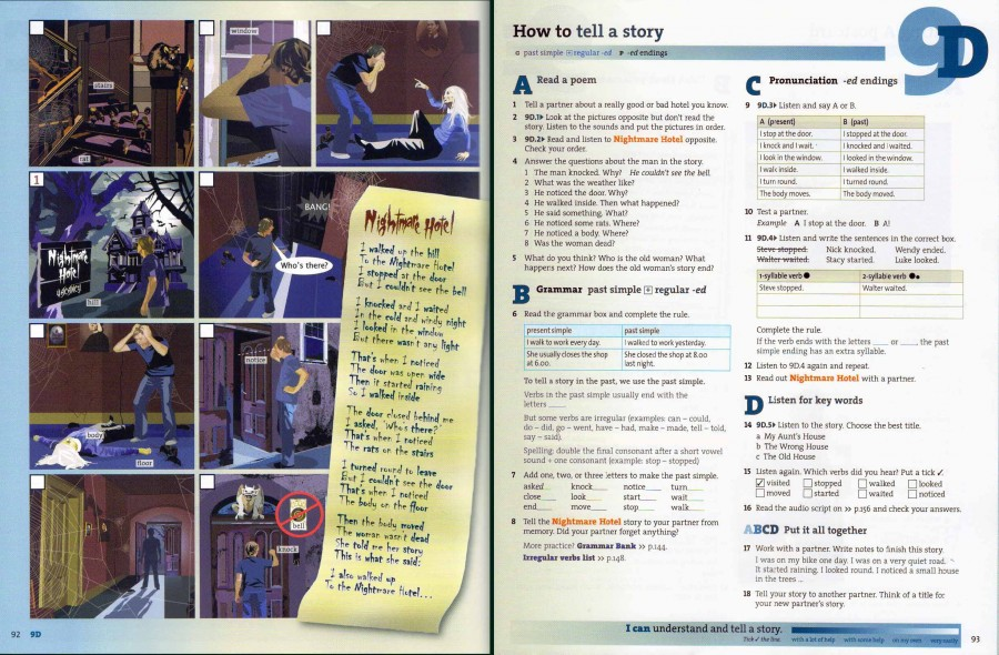 Elementary Classroom Pictures ~ English result elementary hancock mcdonald elt