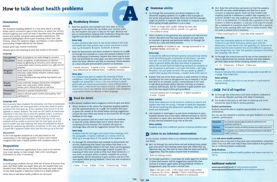 new english file advanced teachers book