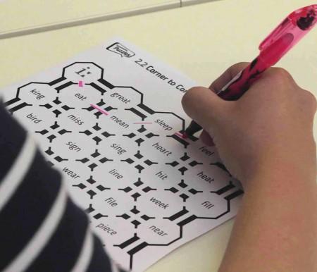 Hit or Heat Maze Puzzle - hancockmcdonald.com/node/585/edit
