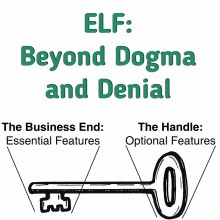 ELF: Beyond Dogma and Denial - hancockmcdonald.com/node/593/edit