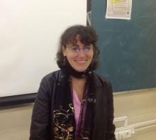 GRETA Granada (Spain): María Martínez Lirola on teaching writing with genre awareness - hancockmcdonald.com/blog/greta-granada-spain-mar%C3%ADa-mart%C3%ADnez-lirola-teaching-writing-genre-awareness