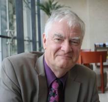 Michael Hoey, faithful observer of language - hancockmcdonald.com/blog/michael-hoey-faithful-observer-language