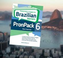 Just published - PronPack for Brazilians! - hancockmcdonald.com/blog/just-published-pronpack-brazilians