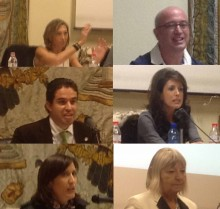 GRETA Granada (Spain): Round Table on Bilingualism - hancockmcdonald.com/blog/greta-granada-spain-round-table-bilingualism