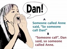 Someone called Anne - hancockmcdonald.com/blog/someone-called-anne