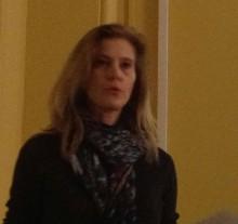 Stephanie Williams on adverts to stimulate speaking - hancockmcdonald.com/blog/stephanie-williams-adverts-stimulate-speaking