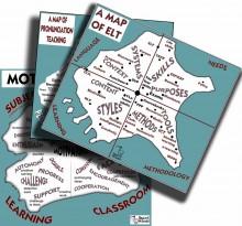 An Atlas of English Language Teaching - hancockmcdonald.com/blog/atlas-english-teaching