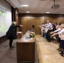 IATEFL Hungary: BonnieTsai on unlocking inspiration in the classroom - hancockmcdonald.com/blog/iatefl-hungary-bonnietsai-unlocking-inspiration-classroom