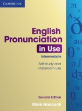 English Pronunciation in Use - New edition! - hancockmcdonald.com/blog/new-edition-english-pronunciation-use-march-2012