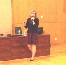 """The Customer is Always Right""? Silvana Richardson at TESOL Spain 2017 - hancockmcdonald.com/blog/%E2%80%9C-customer-always-right%E2%80%9D-silvana-richardson-tesol-spain-2017"