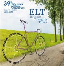 TESOL Spain 2016 - hancockmcdonald.com/blog/tesol-spain-2016