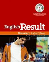 English Result: Elementary