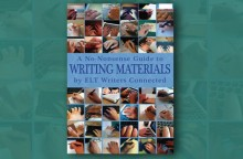 No Nonsense Guide To Writing Materials by ELT Writers Connected
