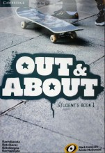 Out & About students book by Mark Hancock, Annie McDonald