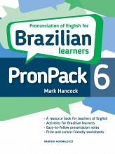 PronPack 6: Pronunciation of English for Brazilian Learners - hancockmcdonald.com/books/titles/pronpack-6-pronunciation-english-brazilian-learners