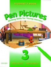 Pen Pictures: Volume 3