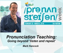 BRELT Pronunciation Week Webinar - hancockmcdonald.com/talks/brelt-pronunciation-week-webinar