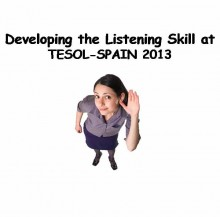 Developing the Listening Skill: Tips for Materials Design - hancockmcdonald.com/talks/developing-listening-skill-tips-materials-design