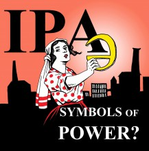 IPA: Symbols of Power? - hancockmcdonald.com/talks/ipa-symbols-power-0