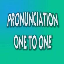 Pronunciation - hancockmcdonald.com/focus/pronunciation