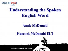 Understanding the Spoken Word - hancockmcdonald.com/talks/understanding-spoken-word-0