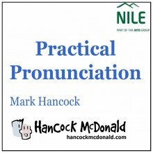 Practical Pronunciation - hancockmcdonald.com/talks/practical-pronunciation-0