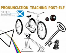 Pronunciation Teaching Post-ELF - hancockmcdonald.com/talks/pronunciation-teaching-post-elf