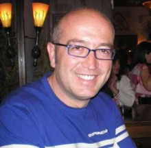 Victor Pavon