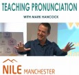 A 2-week course on teaching pronunciation - hancockmcdonald.com/blog/2-week-course-teaching-pronunciation