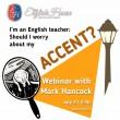 I'm an English teacher: Should I worry about my accent? - hancockmcdonald.com/talks/im-english-teacher-should-i-worry-about-my-accent