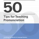 Mark Hancock's 50 Tips for Pronunciation Teaching - hancockmcdonald.com/books/titles/mark-hancocks-50-tips-pronunciation-teaching