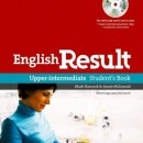 English Result: Upper-intermediate