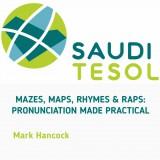 Mazes, Maps, Rhymes & Raps - hancockmcdonald.com/talks/mazes-maps-rhymes-raps
