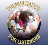 Pronunciation for listeners webinar