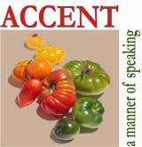 Accent: a Manner of Speaking - hancockmcdonald.com/talks/accent-manner-speaking