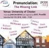 Pronunciation Event in Chester! - hancockmcdonald.com/blog/pronunciation-event-chester