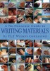 The No-nonsense Guide to Writing Materials - hancockmcdonald.com/books/titles/no-nonsense-guide-writing-materials
